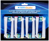 Image of Health & Lifestyle Oral-B Floss Action Toothbrush Head, 8 Count