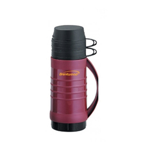 Home Brentwood 0.45L Plascit Coffee Thermos
