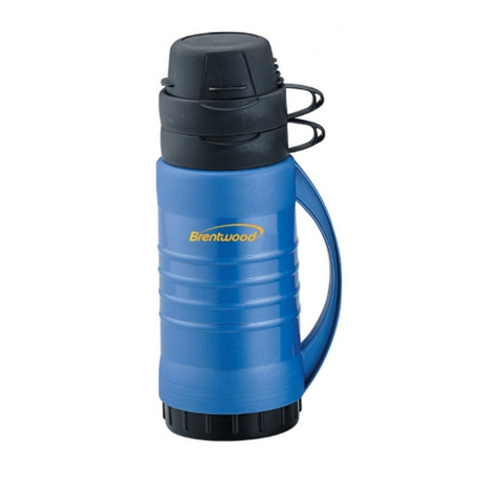 Home Brentwood 1.8L Plastic Coffee Thermos