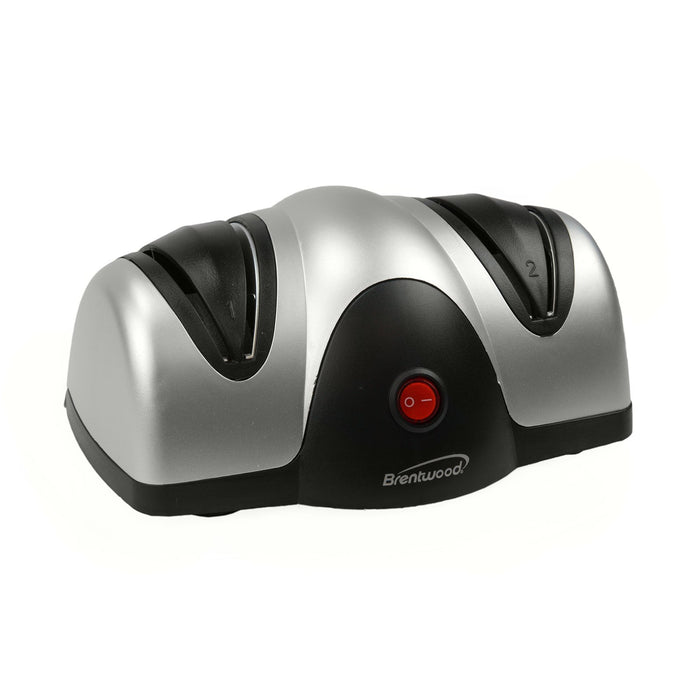 Home Brentwood Electric Knife Sharpener