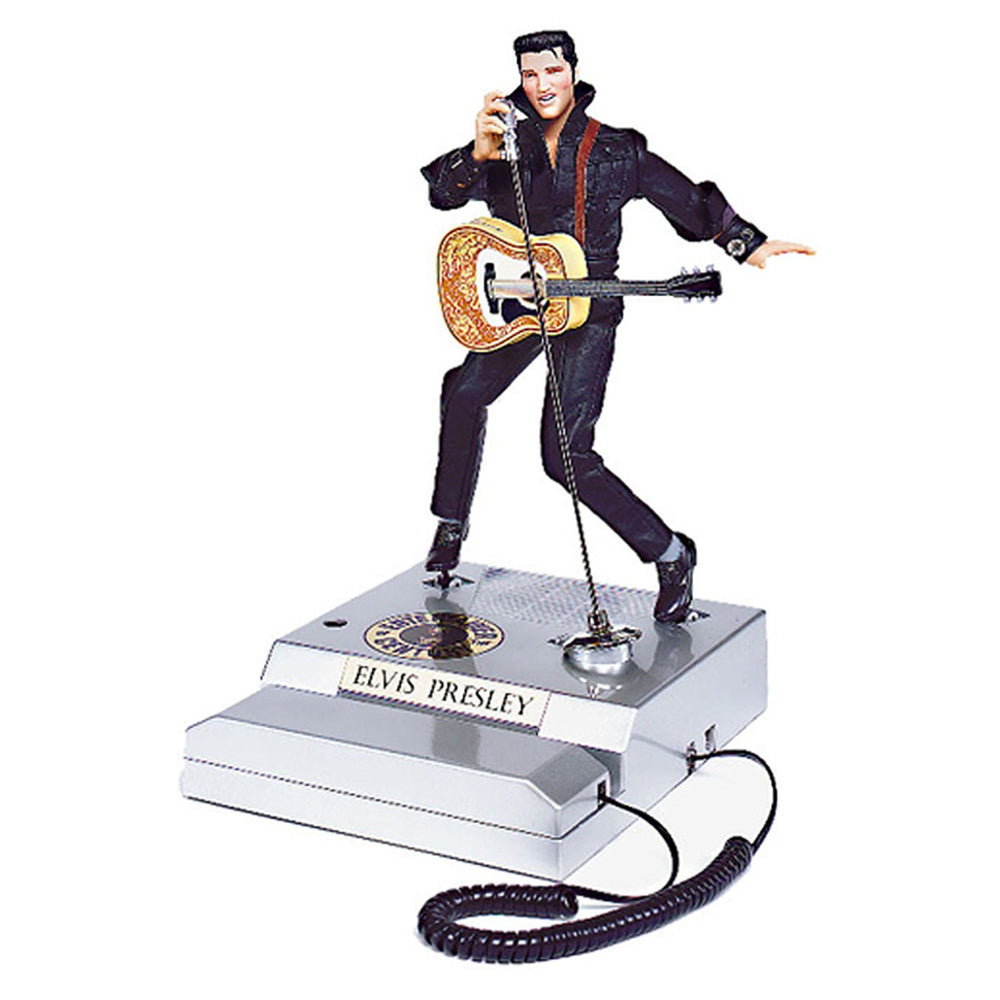 Home Elvis Comeback Special Novelty Phone