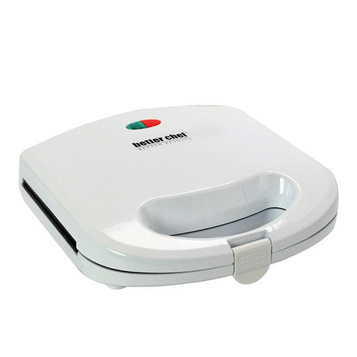 Better Chef Waffle Maker - White