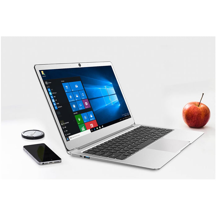 JUMPER EZbook 3L Pro 14.1 Inch 64GB Quad Core Laptop