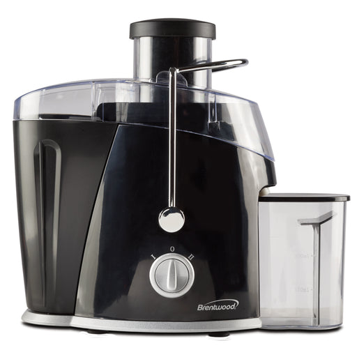 Brentwood 2 Speed Juice Extractor in Black