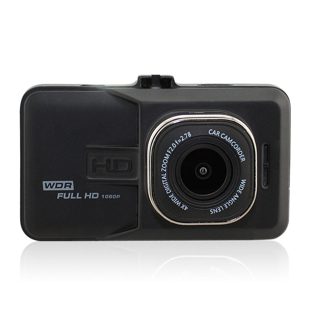 3.0 inch Screen FH06 Full Clear HD 1080P Car Recorder 140° Camera DVR