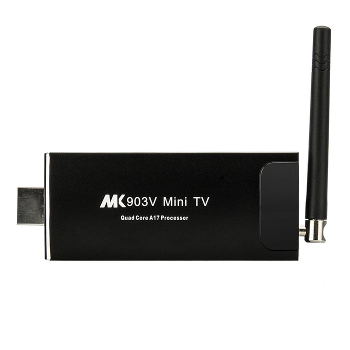 MK903V Android 4.4 TV Stick - Quad Core RK3288 CPU, 2GB RAM, 8GB Internal Memory, Free Remote Control