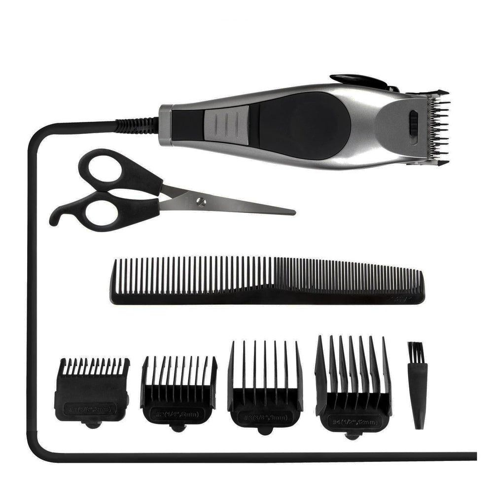 Vivitar ProClip Ten Piece Hair Clipping Kit