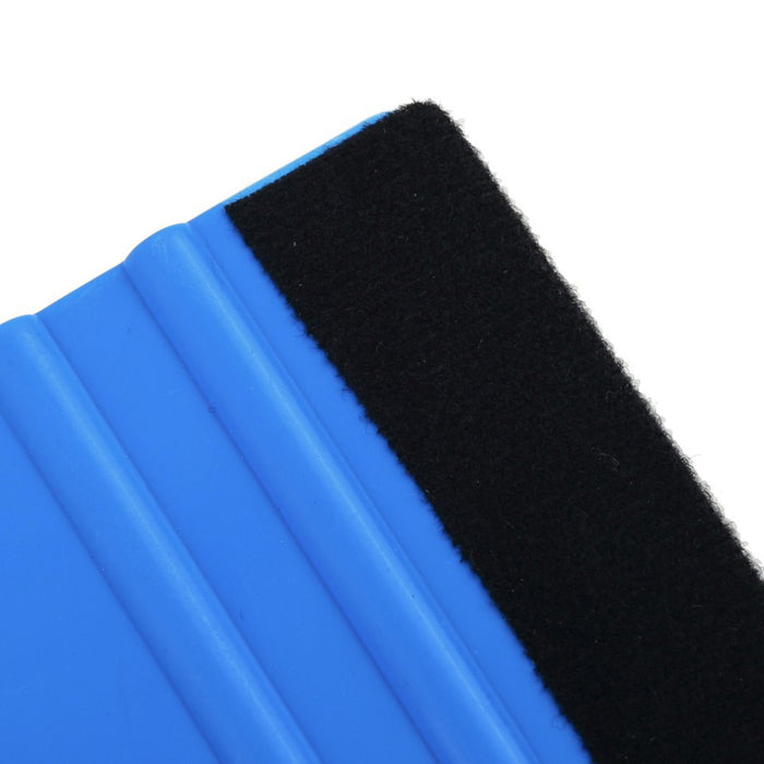 3M Squeegee 3D Carbon Fiber Vinyl Film Wrap Tool Car Sticker Styling Tools Water Wiper Scraper Window Wash Tools