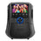 "Supersonic Portable Bluetooth® Karaoke System with 7"" LCD Display"