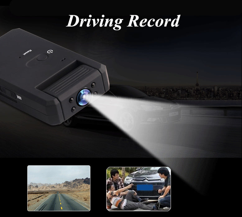 Mini DV Camera 1080P Infrared Night Vision Digital Micro Cam Motion Detection Mini Camcorder Camera