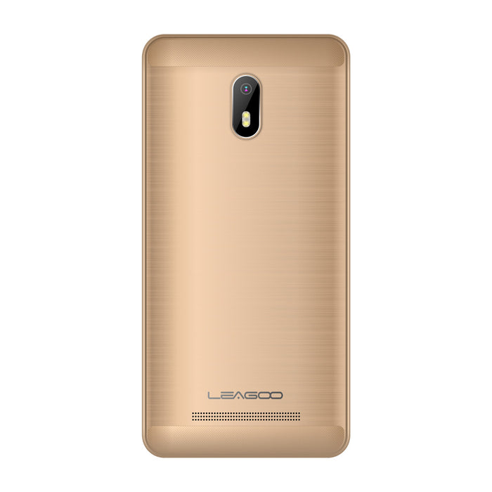 Leagoo Z6 4.97 Inch 1+ 8GB 1.3 GHz Quad-core Processor Smart Phone Gold