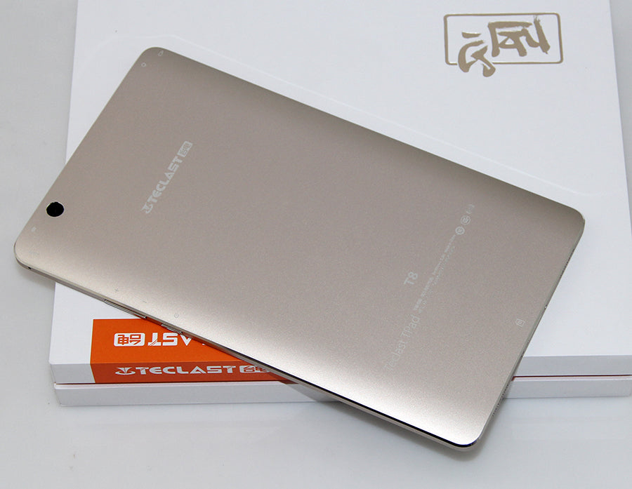 "Teclast T8 8.4"" Tablet"