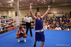 Boxing Australia 2017 Nationals: Image SportsPics