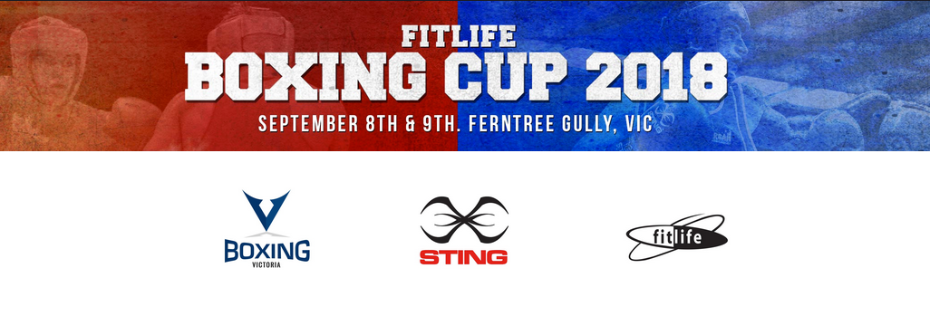 STING PARTNERS WITH FITLIFE BOXING CUP