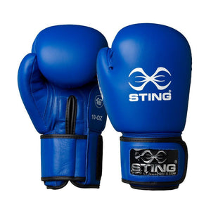 AIBA COMPETITION BOXING GLOVE - Sting Sports Australia