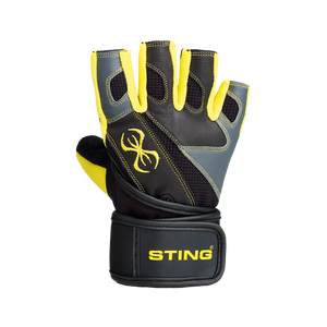 C4 CARBINE TRAINING GLOVE - Sting Sports Australia