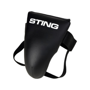 COMPETITION LIGHT GROIN GUARD - Sting Sports Australia