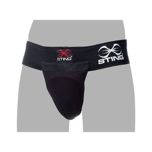 Cotton Groin Guard - Sting Sports Australia