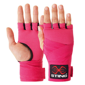 ELASTICISED QUICK WRAPS - Sting Sports Australia