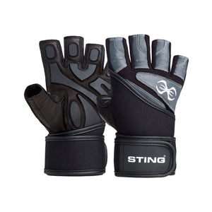 EVO7 TRAINING GLOVE WRIST WRAP - Sting Sports Australia