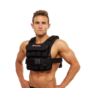 XPLODE WEIGHTED VEST - Sting Sports Australia