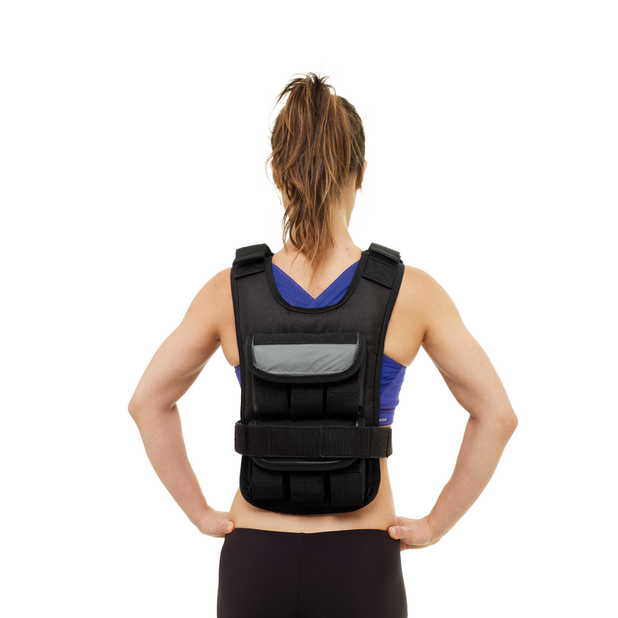 XPLODE LADIES WEIGHTED VEST - Sting Sports Australia