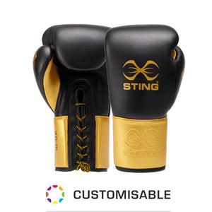 EVOLUTION COMPETITION GLOVE - Sting Sports Australia