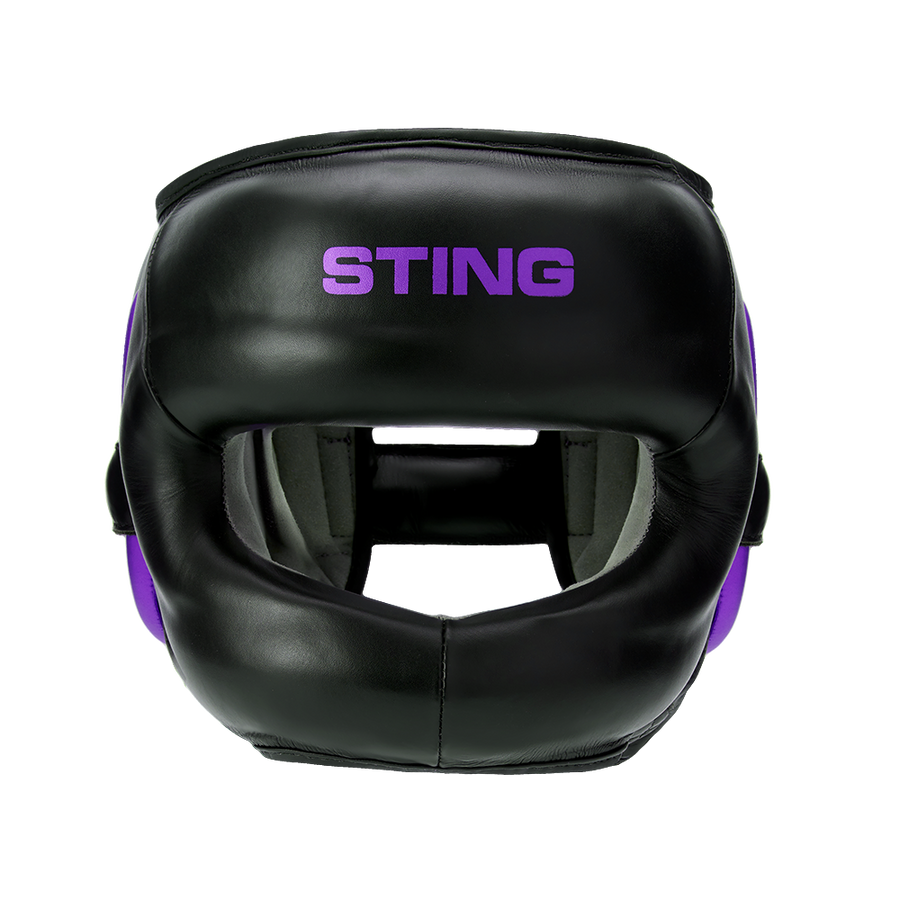 Mysting Evolution Face Shield - Sting Sports Australia