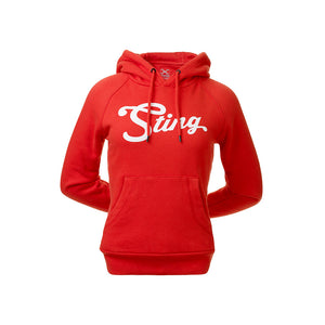 WOMENS CLASSIC REFLECT HOODIE - Sting Sports Australia