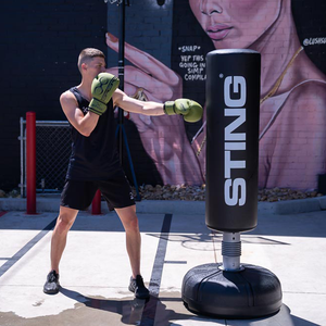 Super Series Free Standing Punching Bag