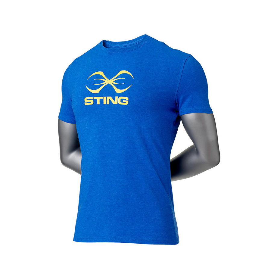 SUPERFLY MEN'S SPORTS T-SHIRT - Sting Sports Australia