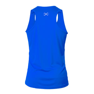 Mens Mettle Boxing Singlet