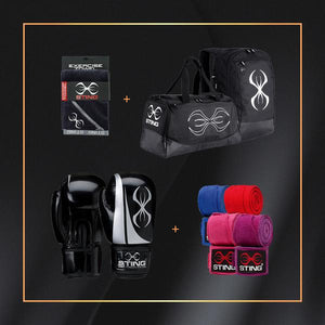STING Fitness Pack 1 - Sting Sports Australia