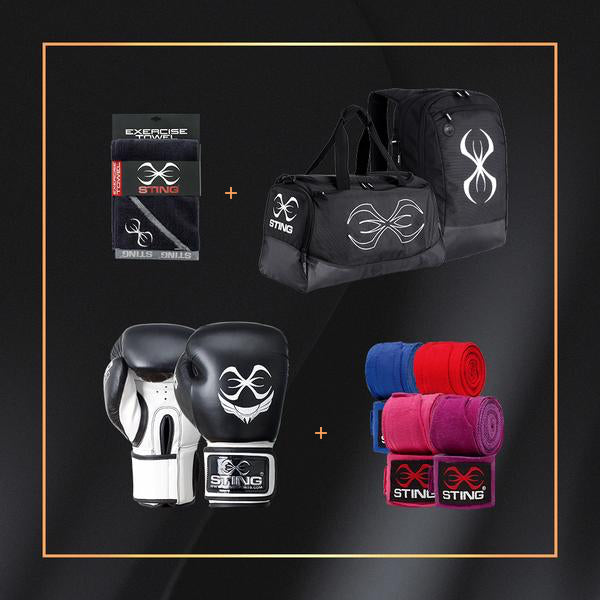 STING Fitness Pack 2 - Sting Sports Australia