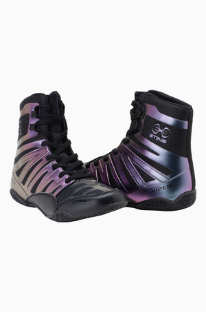 Viper Boxing Shoes