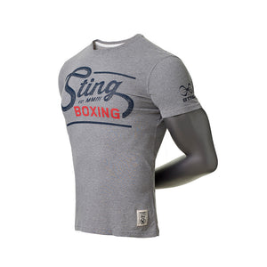 MAIN EVENT T-SHIRT - Sting Sports Australia