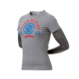 Pure Boxing T-Shirt - Sting Sports Australia