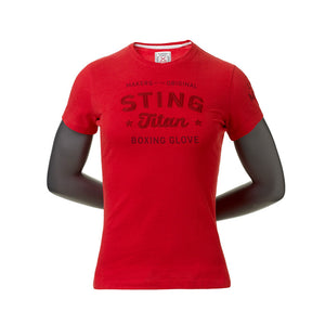 WOMENS TITAN ORIGINAL T-SHIRT - Sting Sports Australia