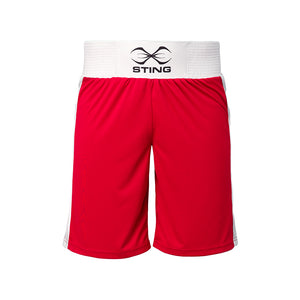 Junior Unisex Mettle Short - Sting Sports Australia
