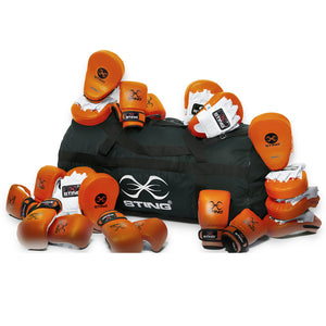 PT TRAINER'S BOXING KIT - Sting Sports Australia