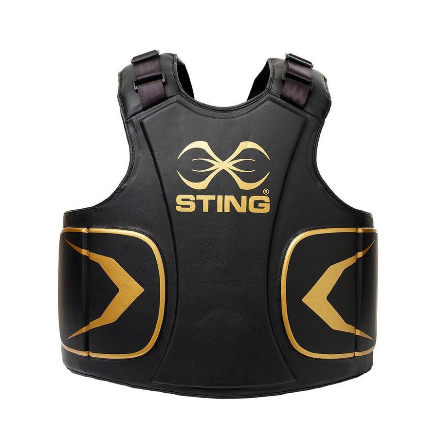 Viper Training Body Protector - Sting Sports Australia