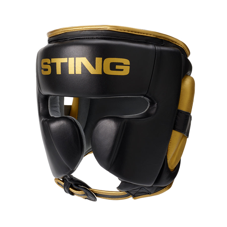 Viper Gel Full Face Head Guard - Sting Sports Australia