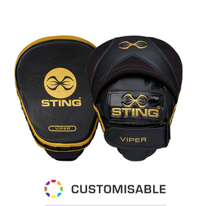 VIPER SPEED FOCUS MITT - Sting Sports Australia
