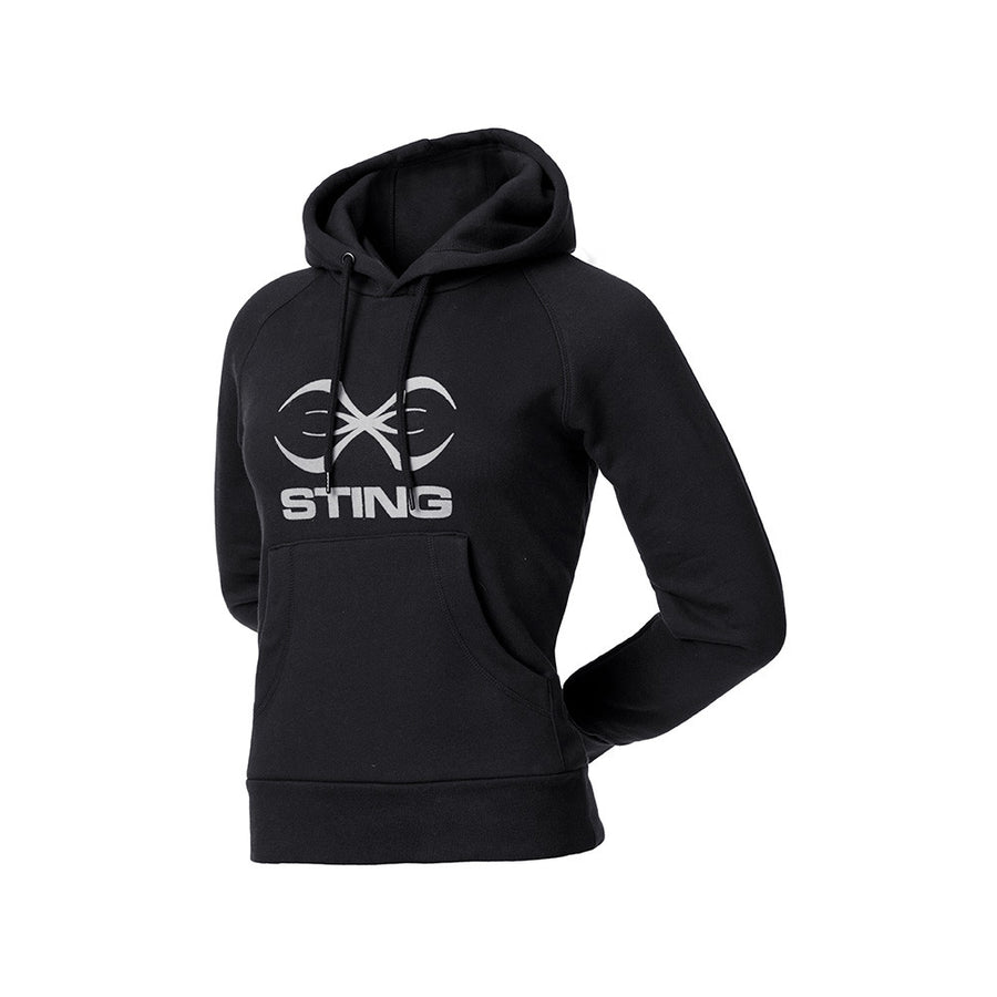 WOMENS REFLECT HOODIE - Sting Sports Australia