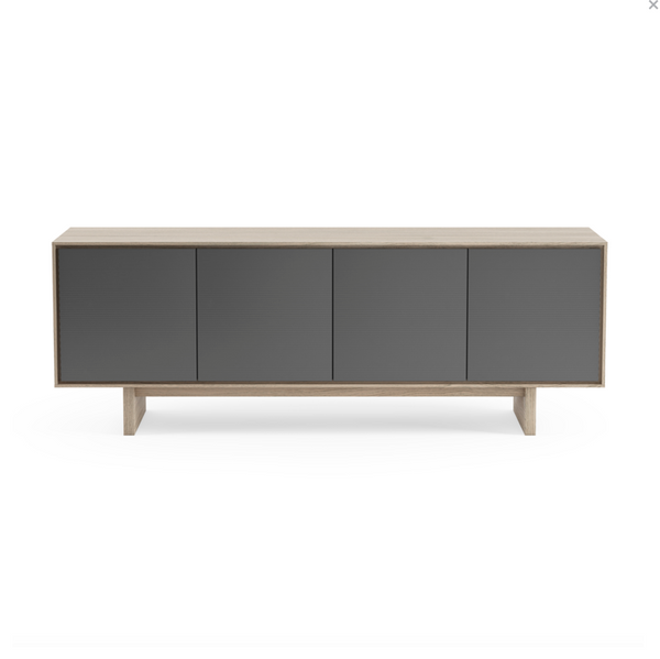 Octave 8379GFL Entertainment Cabinet