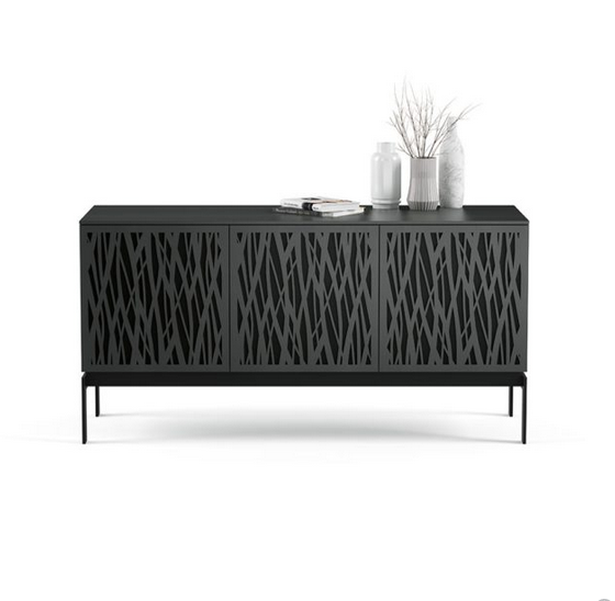 Elements 8777 Entertainment Cabinet | Console Base