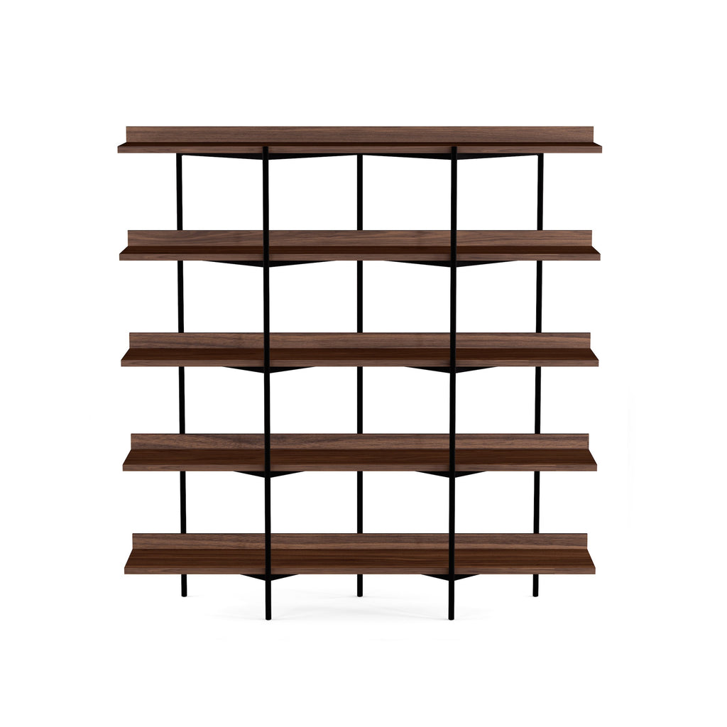 Kite 5305 Bookshelf | Toasted Walnut