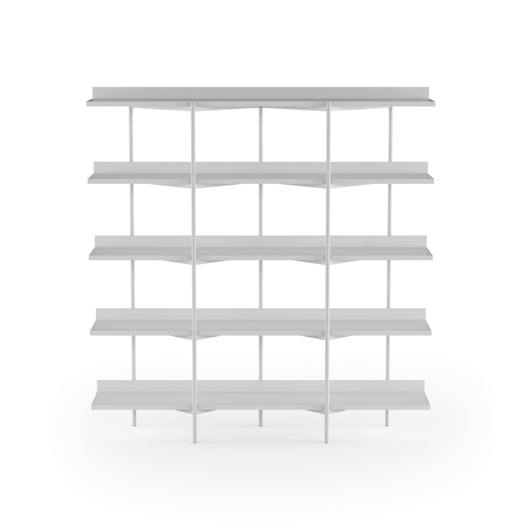 Kite 5305 Bookshelf | Satin White