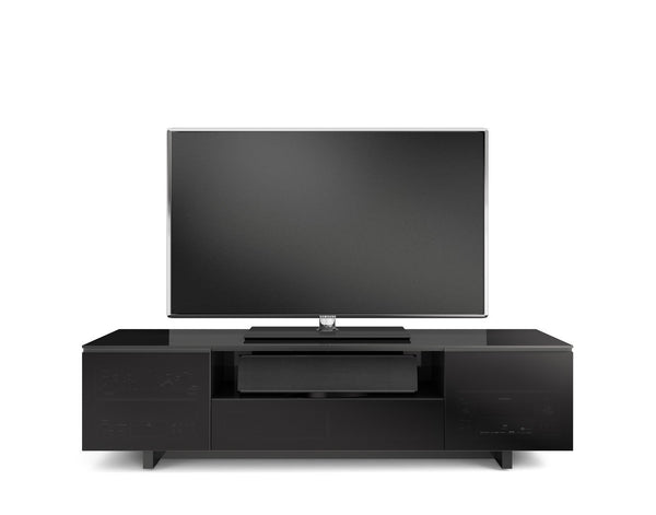 Nora 8239-S Slim Entertainment Cabinet
