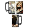 Attack on Titan Eren Titan Scream Stein